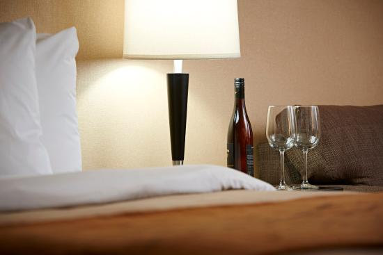 Comfort Inn Edmonton West: Perfect for a Couples Getaway