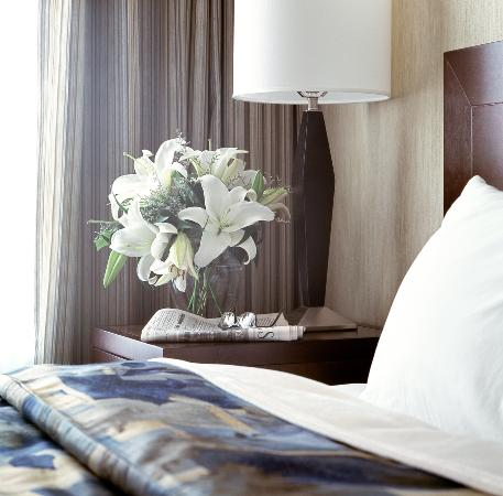 Quality Suites Toronto Airport: Your comfort and safety is our priority