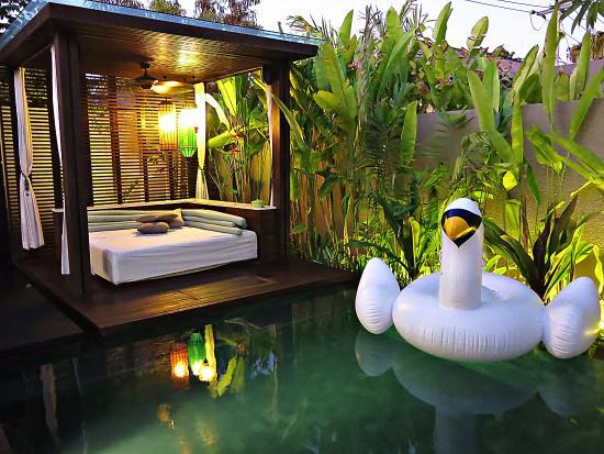 W Bali Seminyak Marvelous 1 Bedroom Villa