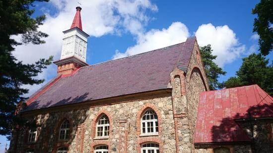 St Michael's Lutheran Church