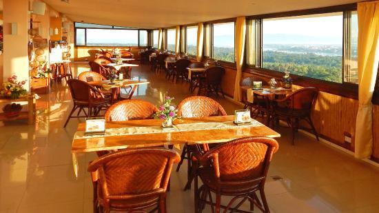 Le Panorama Restaurant