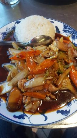 China-Thai Bistro