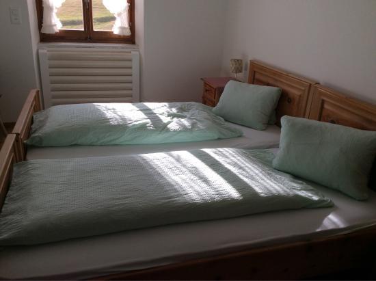 Hotel Il Fuorn: Site views