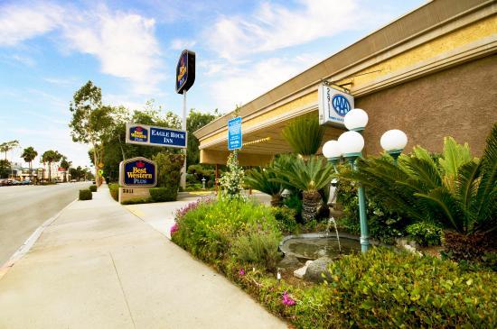 Photo of BEST WESTERN PLUS Eagle Rock Inn Los Angeles