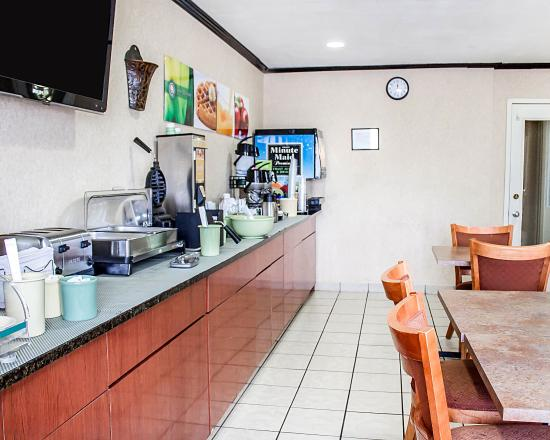 Baymont Inn & Suites Perrysburg: OHBKFAST