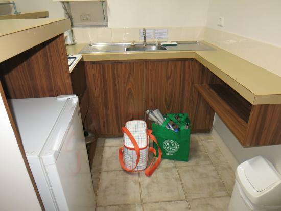 Comfort Inn & Suites Goodearth Perth: kitchenette