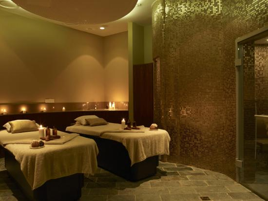 Couples Treatment Room - Picture of Pearl Spa, Protaras - TripAdvisor