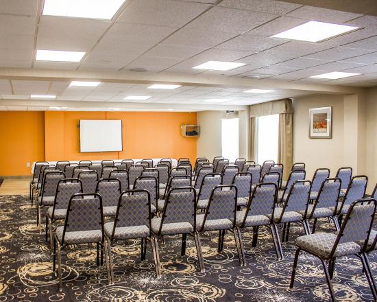 Comfort Inn Wethersfield-Hartford: CTConference