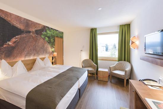 Photo of Hotel Garni Chesa Mulin Pontresina