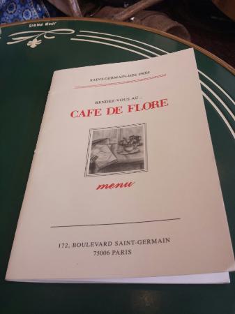 ปารีส, ฝรั่งเศส: Un bon moment dans un bel endroit