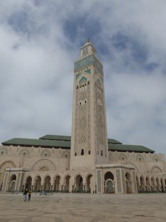 Casablanca, Marruecos: モスク
