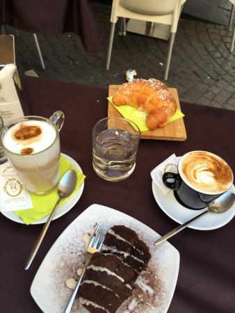 Hopera Cafe Novecento รูปภาพ