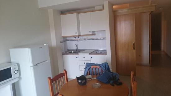 Foto de Apartamentos Satse Moncofar