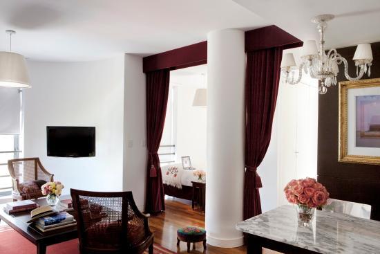 Faena Hotel: Loft Studio