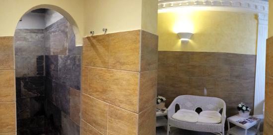 Spa - Foto di Hotel Terme Belsoggiorno, Abano Terme - TripAdvisor