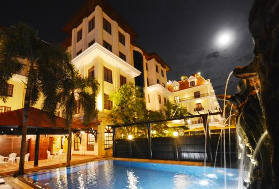 Photo of Royal Crown Hotel Siem Reap