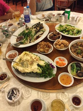 Tan Hao Phong Restaurant