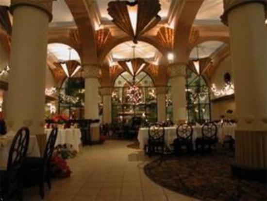 Villa del Palmar Beach Resort & Spa Los Cabos: Dining