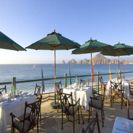 Villa del Palmar Beach Resort & Spa Los Cabos: VDPCAbo Restaurant IStay