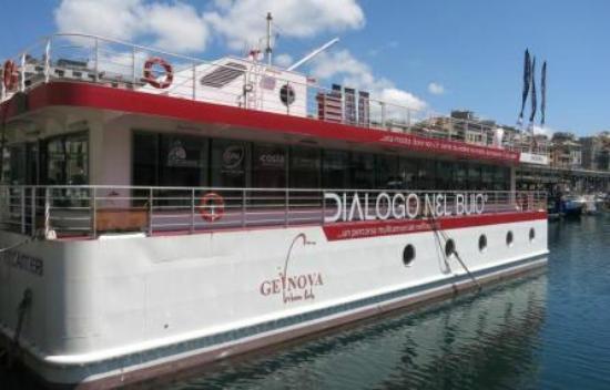 Gênes, Italie : Dialogo nel Buio Genova