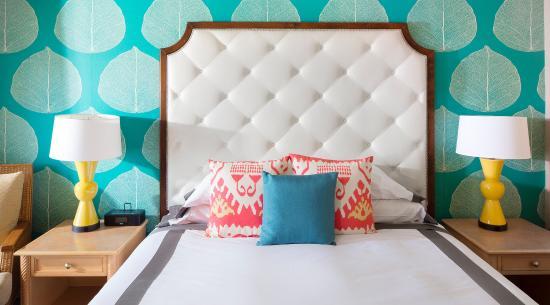 Kona Kai Resort & Spa, A Noble House Resort: Newly renovated guestrooms