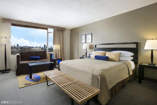 Photo of Laurel Inn, a Joie de Vivre hotel San Francisco