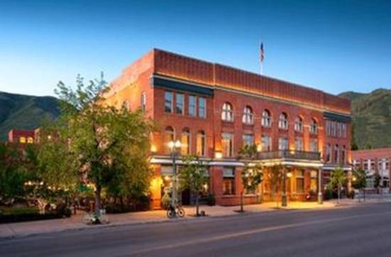 Hotel Jerome An Auberge Resort Updated 2018 Prices Reviews Aspen Co Tripadvisor