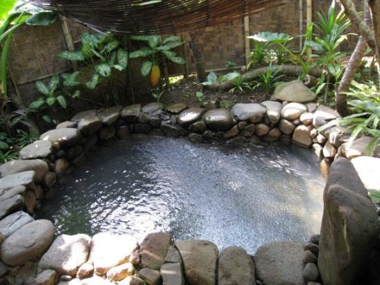 Mount Pancar Hot Spring