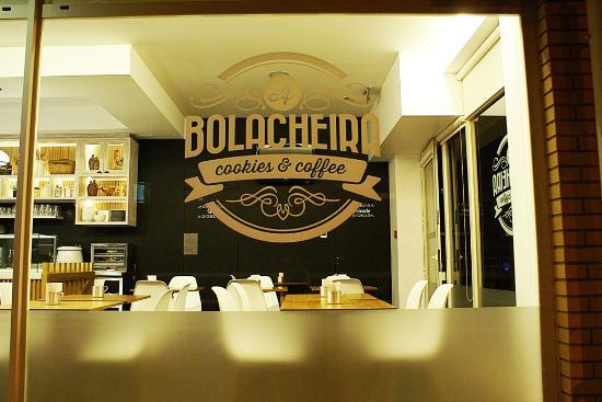 A Bolacheira