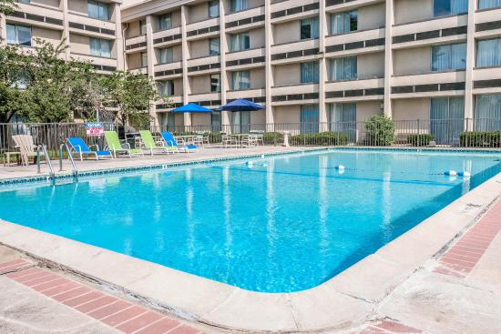 Quality Inn Detroit - Troy : MIPool