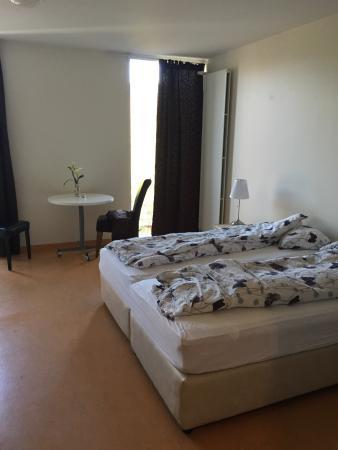Hotel Bifrost: Фото не от руководства отеля, а от постояльцев.