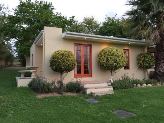 Cultivar Guest Lodge-billede