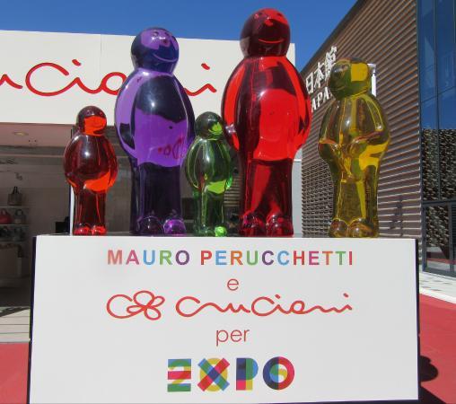 official photos 79906 abba9 Mauro Perucchetti - Picture of Expo 2015, Milan - TripAdvisor