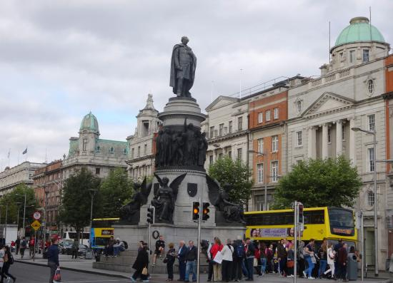 Hotels Near O Connell Street