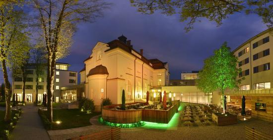 Asam Hotel Straubing