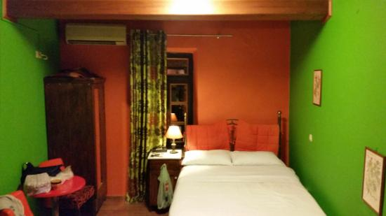 Hotel kapodistrias