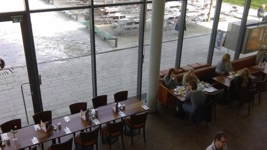 Cafe Ludwig