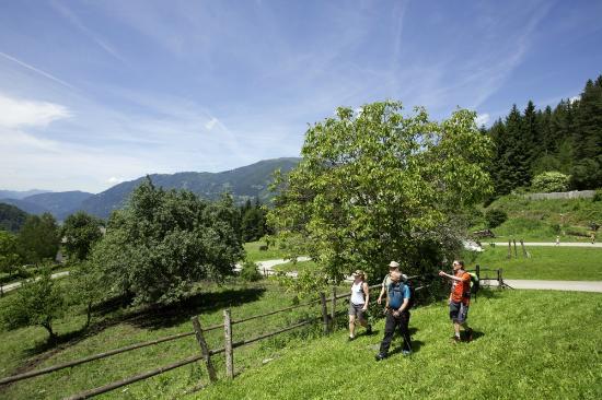 outdoor activities Landskron
