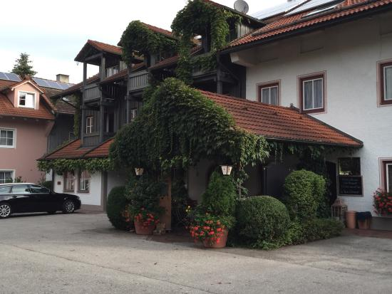 Landgasthof & Hotel Forstwirt: photo0.jpg