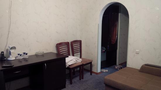 Sayahat Hotel