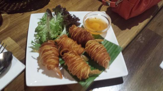 Inthanon Thai Restaurant
