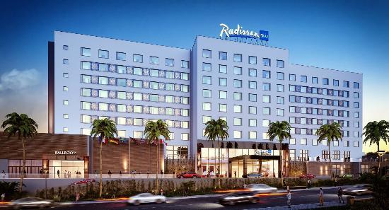 Photo of Radisson Blu Hotel, Nairobi
