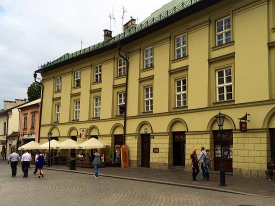 Apartamenty Sienna Kraków