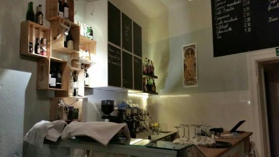 Cafe Santa Dolores