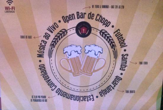 Beer House Londrina