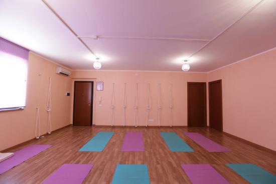Centro Yoga Grosseto di Ilaria Serini