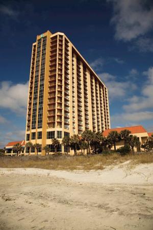 Photo of Embassy Suites Myrtle Beach-Oceanfront Resort