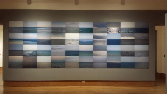 Dennos Museum Center : Perimeter: A Contemporary Portrait of Lake Michigan