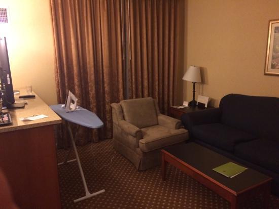 DoubleTree Suites by Hilton Hotel Mt. Laurel: photo1.jpg
