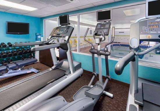 Fairfield Inn by Marriott Tuscaloosa: Fitness Center